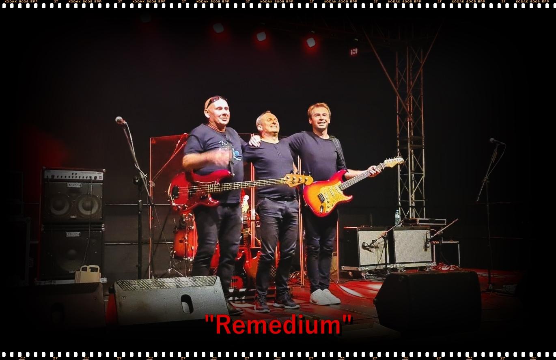 9. Remedium